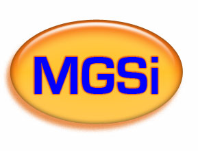 MGSi Wheel logo core